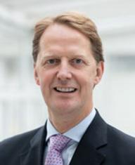 Professor Piers Daubeney
