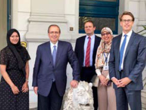 Delivering better clinical outcomes in Egypt