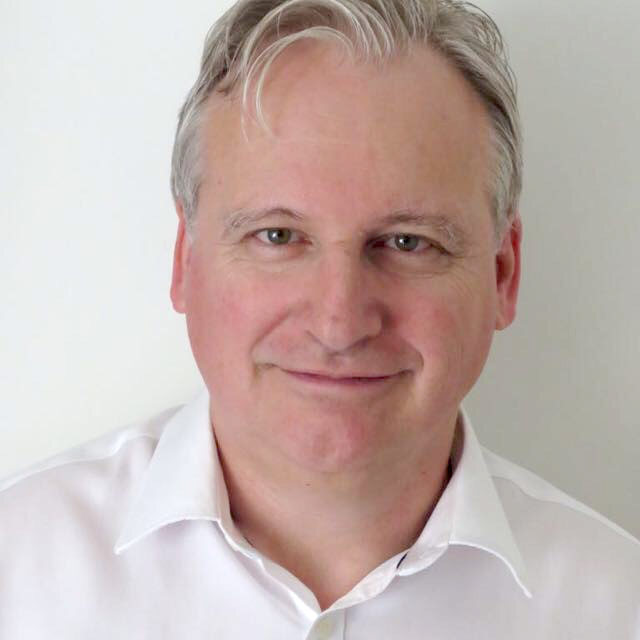 Professor Alain Fraissé