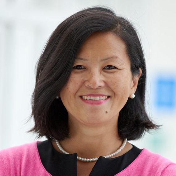 Dr Beverly Tsai-Goodman