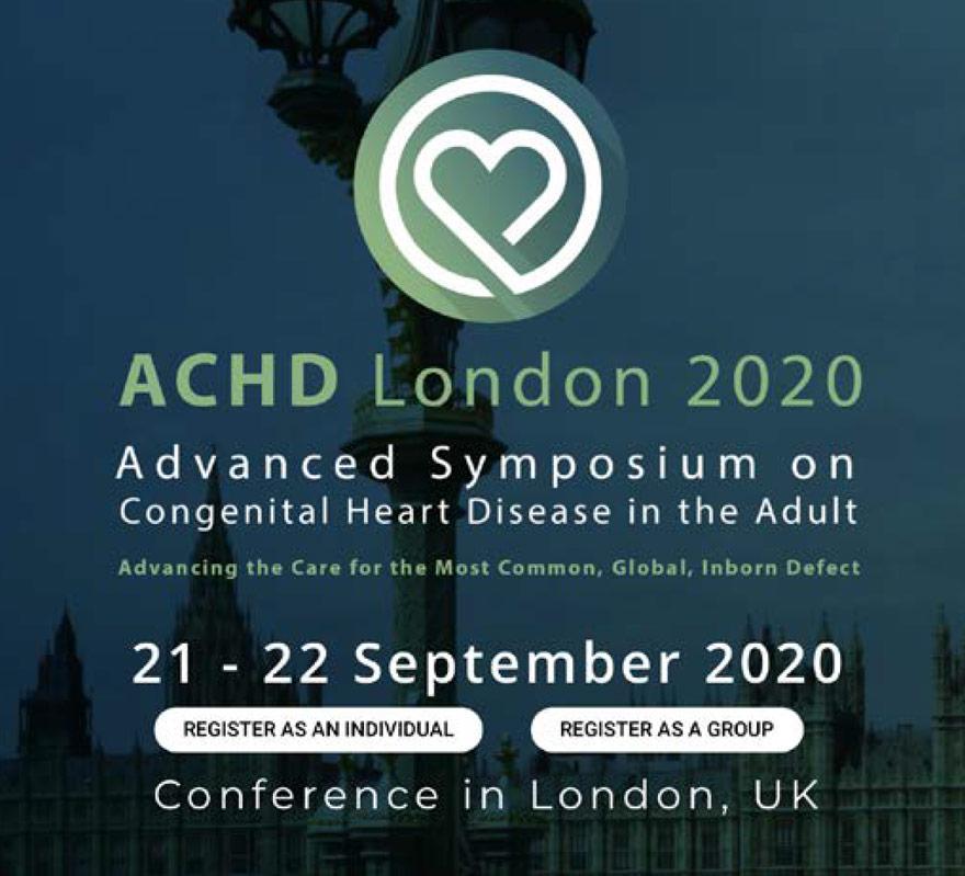 Advanced Symposium on ACHD