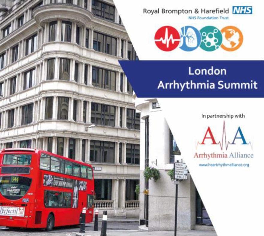London Arrhythmia Summit 2020