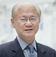Professor Fan Chung