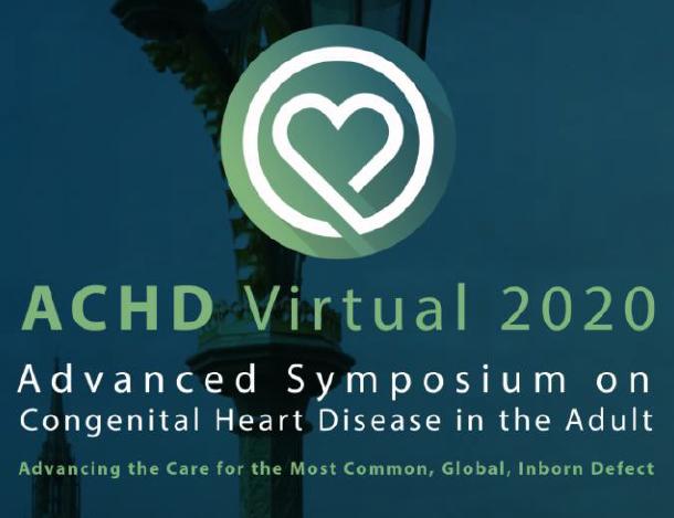 12th Advanced Symposium on ACHD
