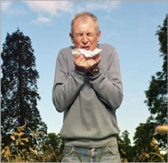 COVID-19: Do allergies make a difference?