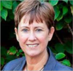 Professor Jane Davies recognised with leadership award