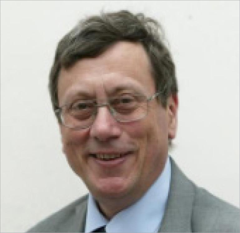 Congratulations to Professor Andrew Bush