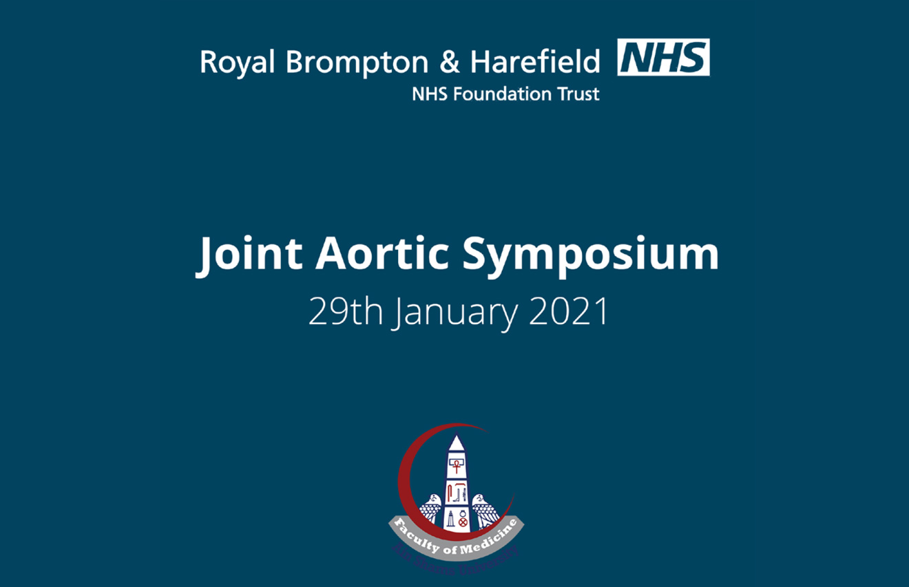 Joint Aortic Symposium 2021