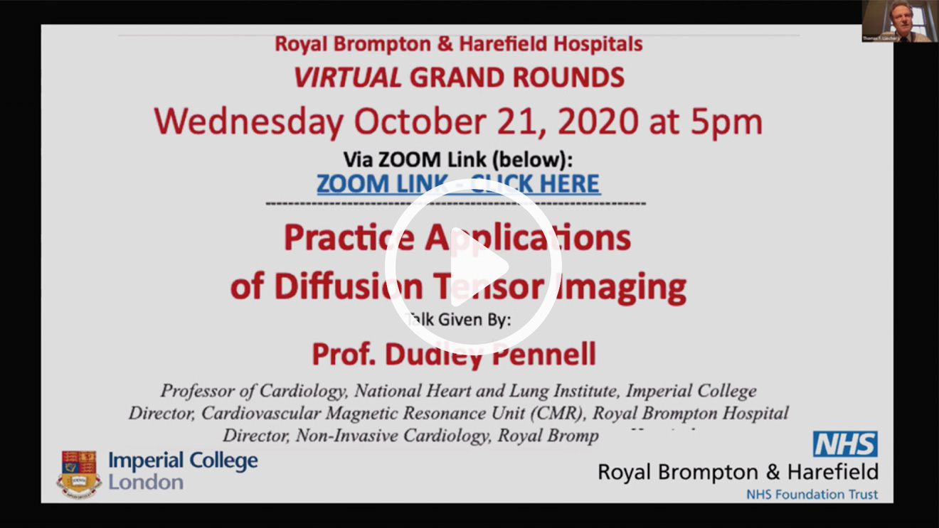 Virtual Grand Rounds
