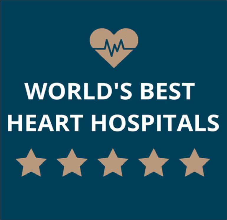 World's best heart hospitals